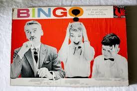 Bingo at Lambourn Woodlands