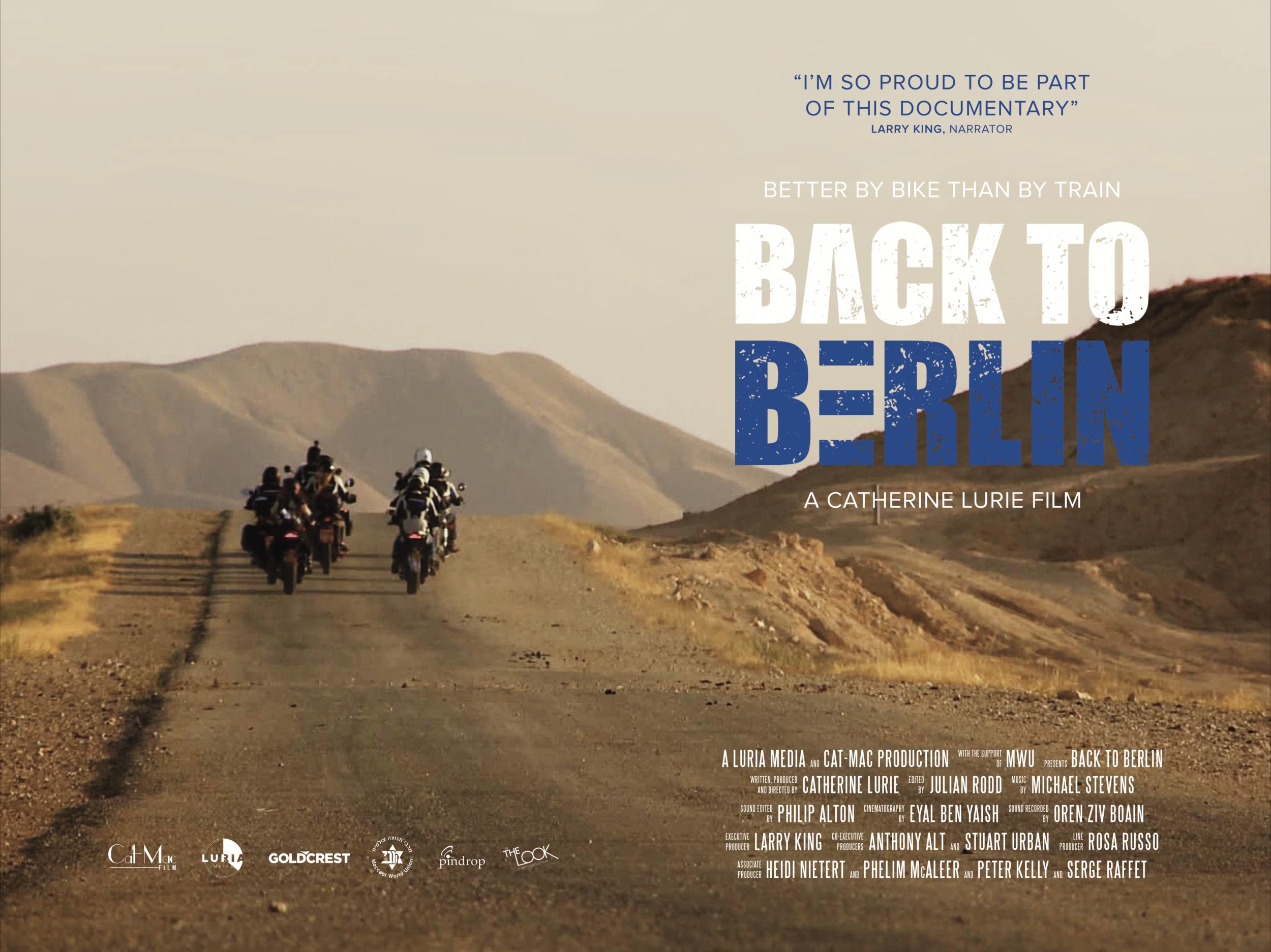BackToBerlin