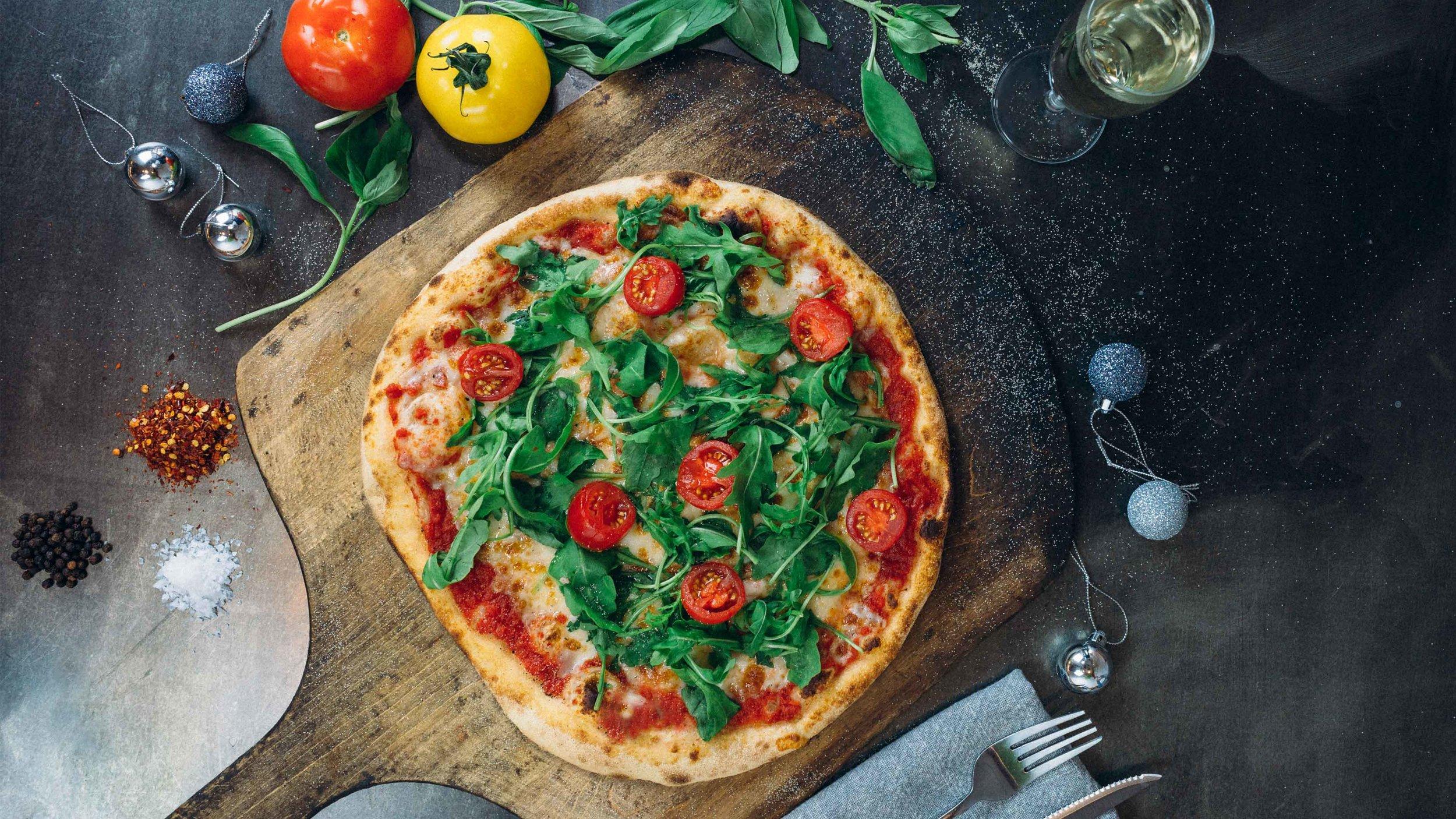 PizzaBuzz -