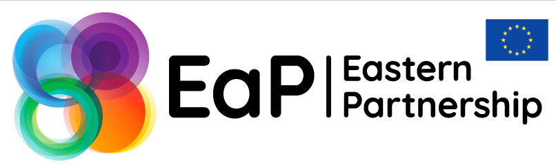 ADAMI STUDIO Minsk is co-funded by the EaP Program of the European Union