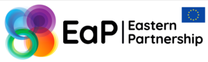 ADAMI STUDIO Tbilisi is co-funded by the EaP Programme  of the European Commission