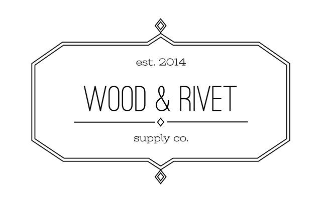 About Wood & Rivet