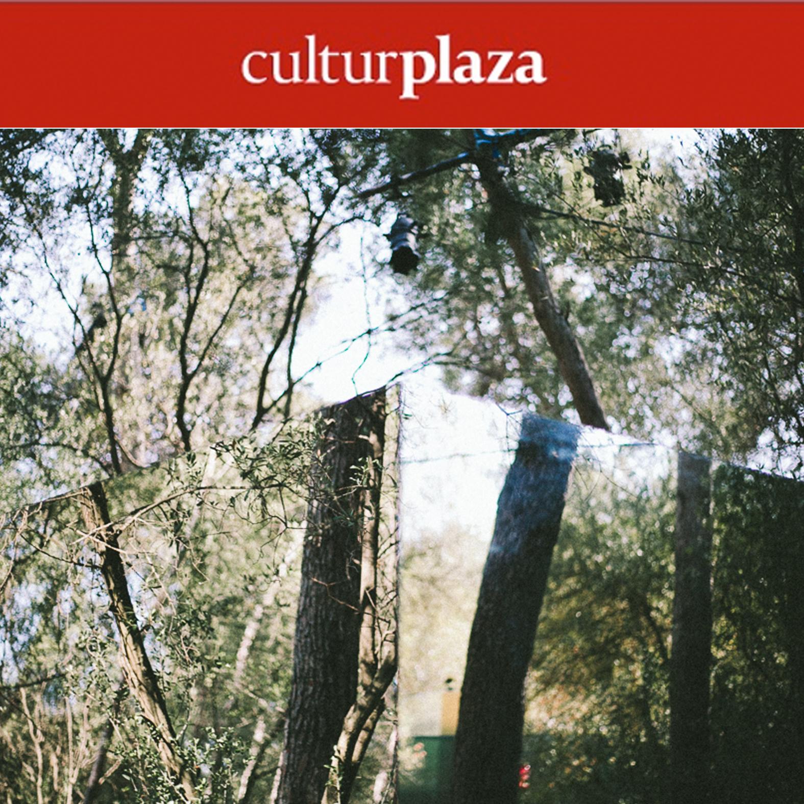 """Los otros oficios de la arquitectura.Estefanía Perez, la arquitecta valenciana tras el Vida Festival: """"nuestro cabeza de cartel son los espacios"""""""