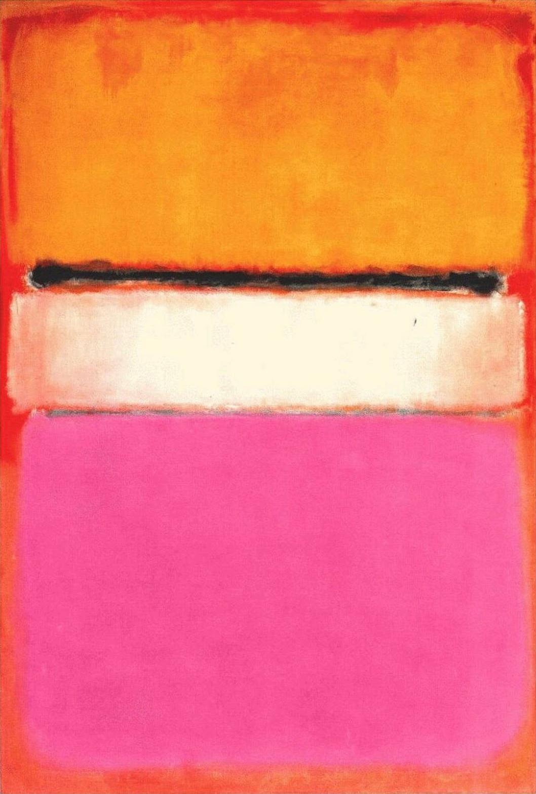 Mark Rothko | American Painter