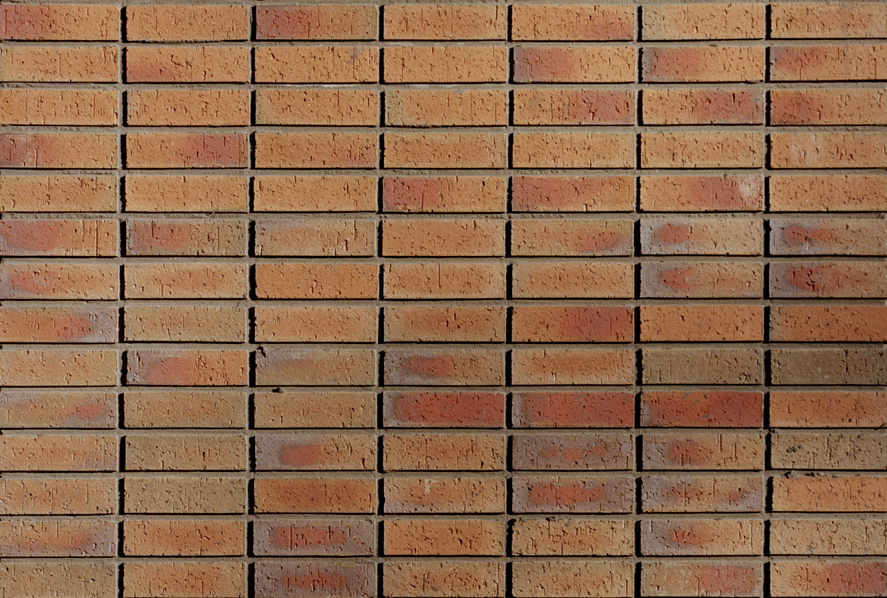 Bluecoat Brick Detail