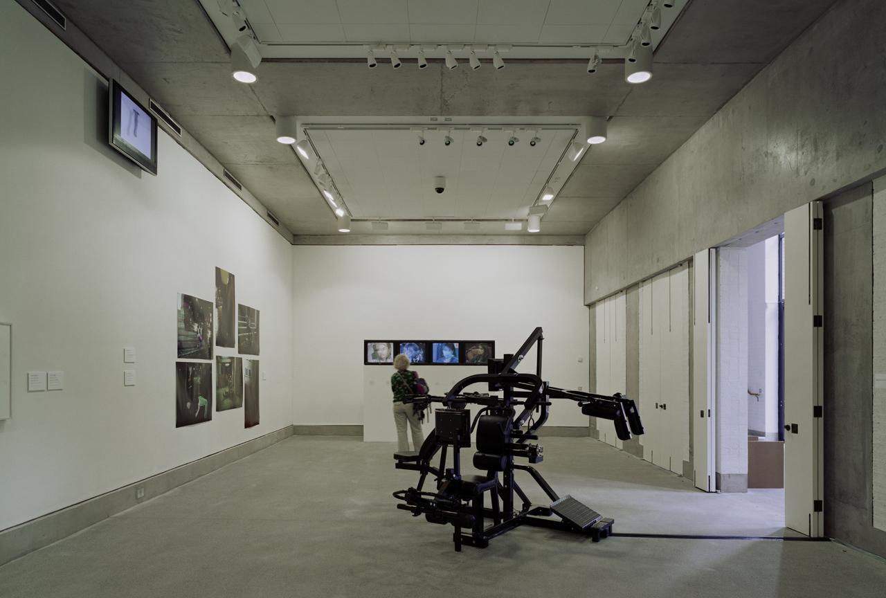 Bluecoat Main Gallery