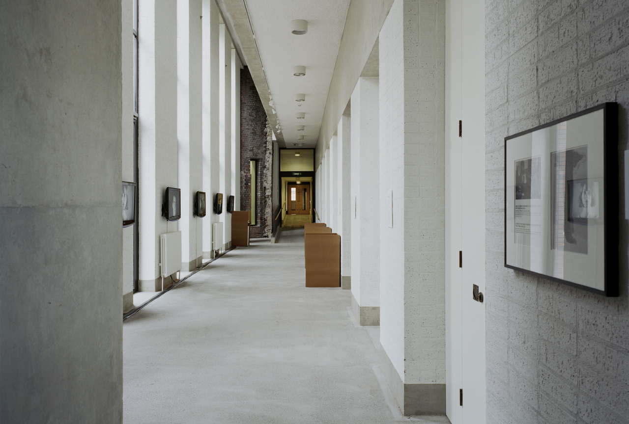 Bluecoat Ground Floor Gallery