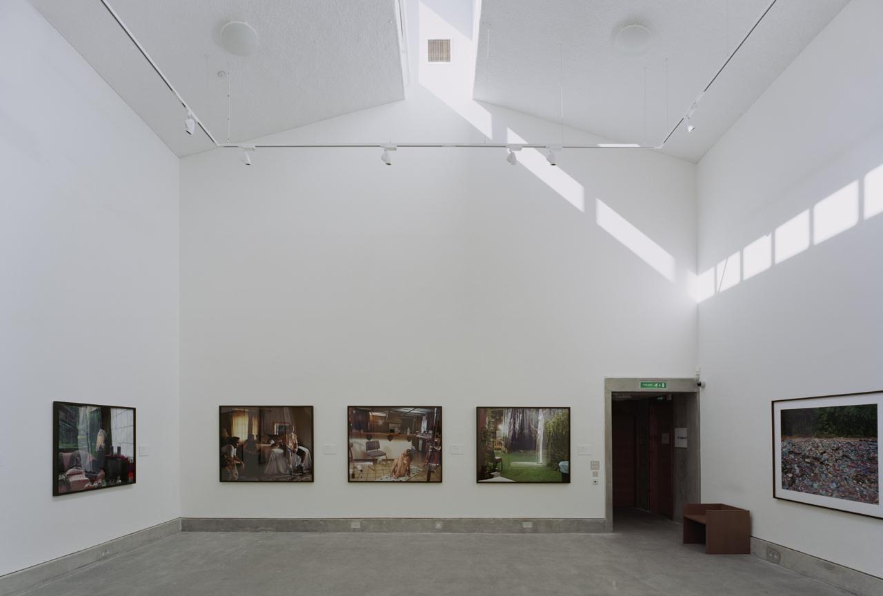 Bluecoat Upper Gallery
