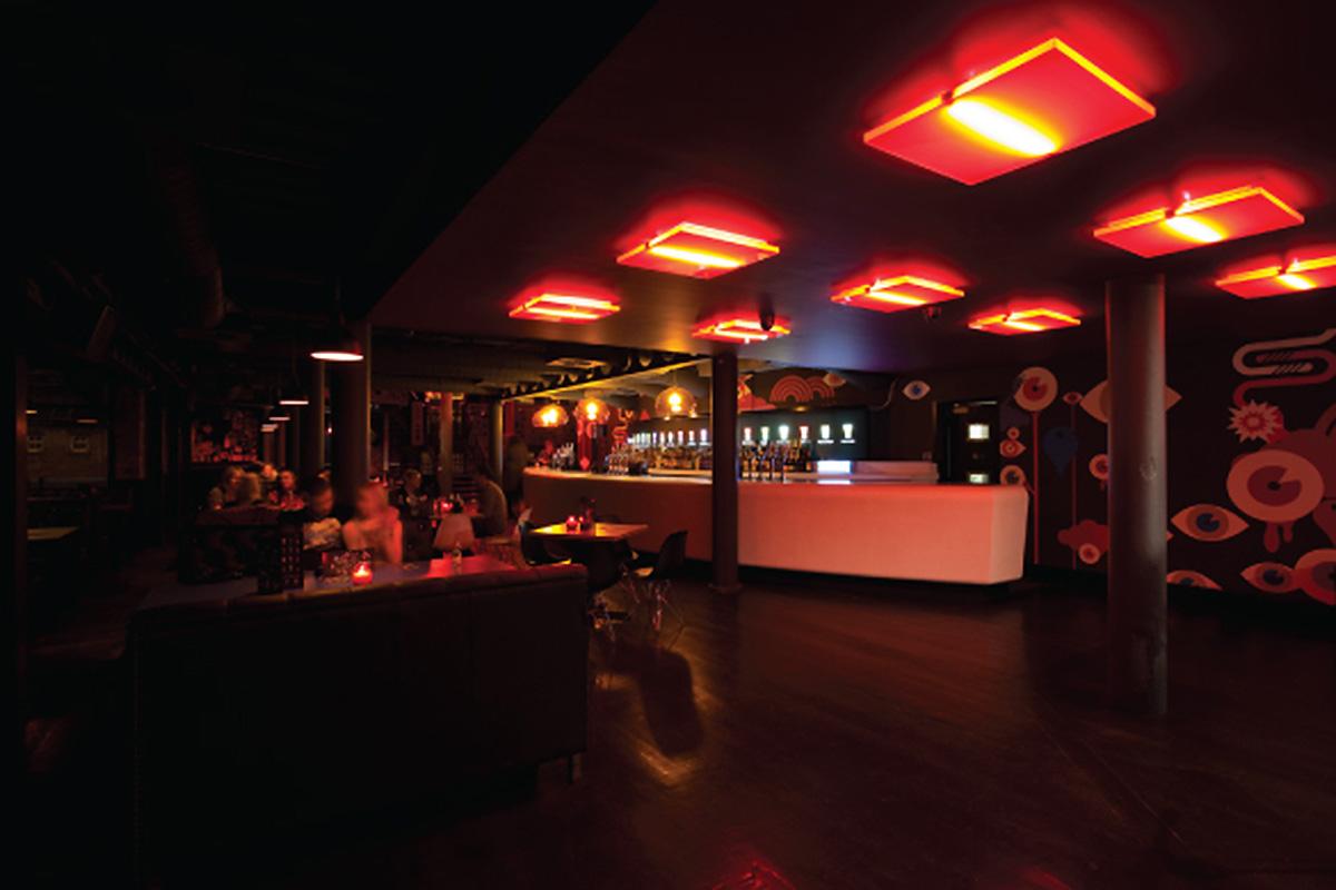 Baa Bar Myrtle Interior 2