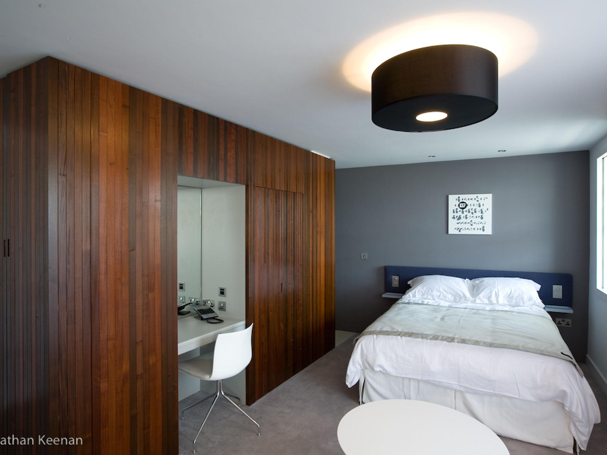 Midland Hotel Bedroom 4