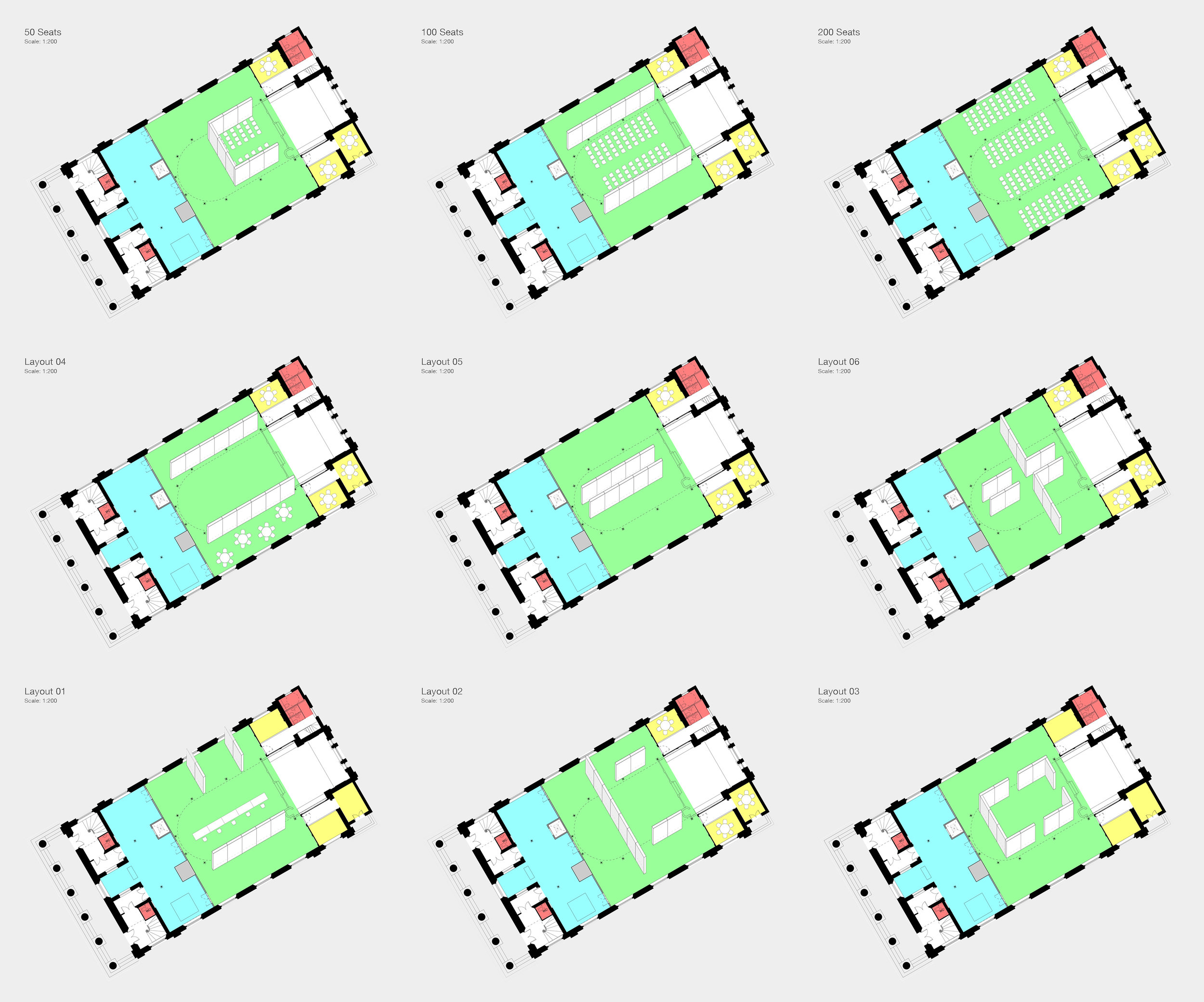 154.0.000 Feasibility Drawings 2