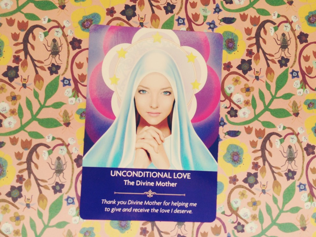 Angel Prayers Oracle Cards - Kyle Gray