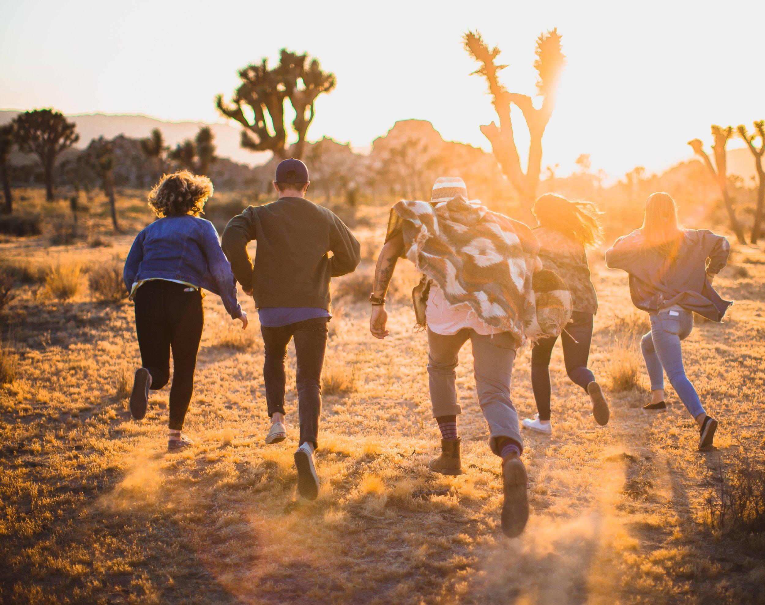 Spiritual Journey Pitstop