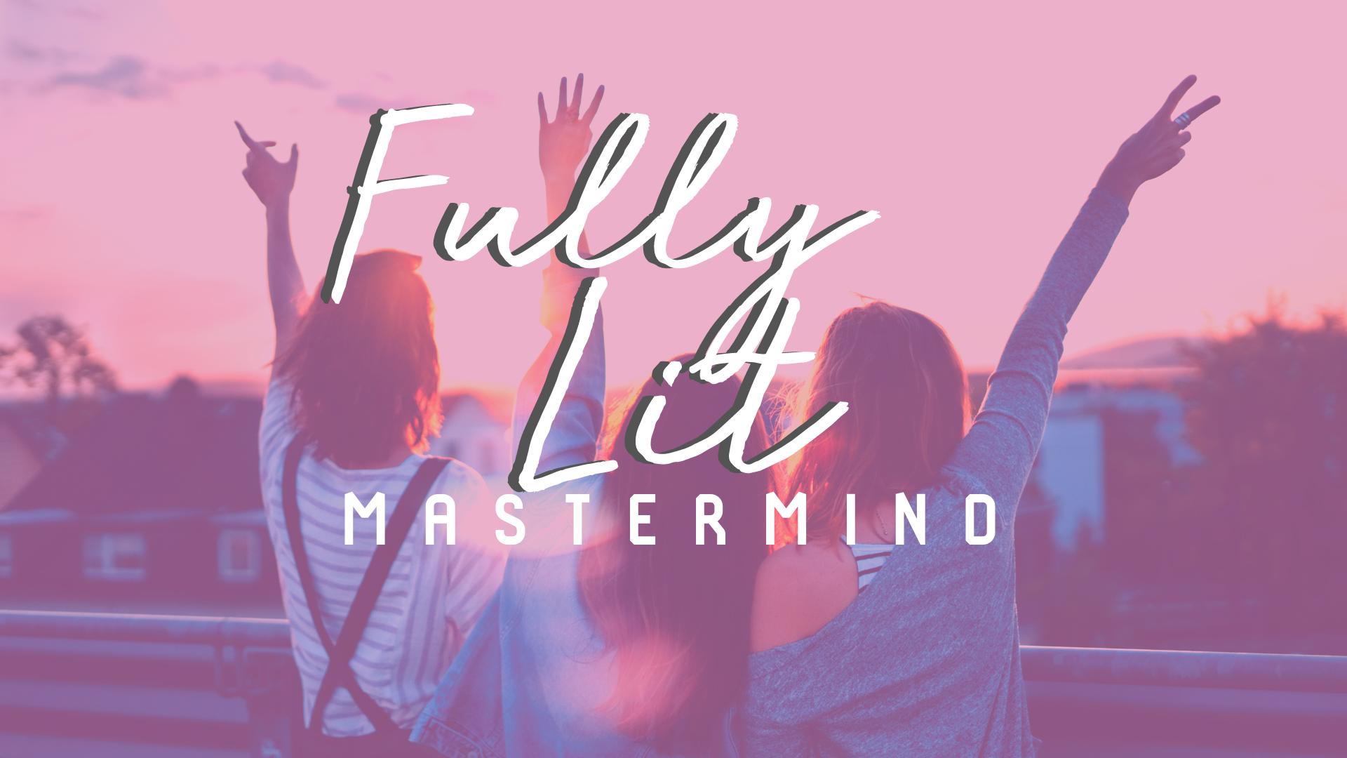 Fully Lit Mastermind