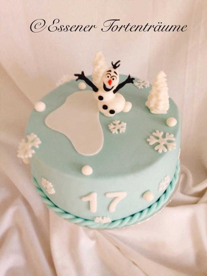 QimiQ Frozen Torte