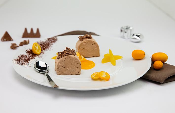 QimiQ Tobleronemousse