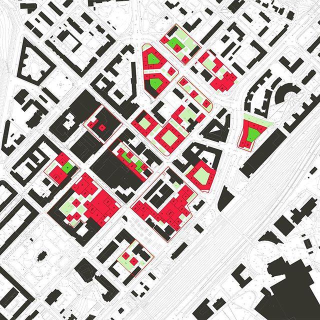 Masterplan vision by joint team of TIENO & Arkkitehtipalvely for developing Jyväskylä city upwards! #jyväskylä #korkeanrakentamisenvisio #❤️ . . . #architecture #mondaymood #siteplan #drawing #architecturedose #arquitectura #arkitektur #архитектура #architettura #architektur #architects #arquitectura #unbuiltarchitecture #arkitektur #casa #architecturephotography #scandinaviandesign #housing #designinspo #visuals #architectureporn #finearchitecture #archidaily @letsshowitbetter #instaarchitecture #architettura @littleblackbox.ny #amazingarchitecture @youngarchitectsplatform @av_platform @kntxtr @illustrarch @the_best_new_architects #pictureoftheday #archdesigndaily #instagood @designboom @archdaily @architecture_hunter @thinkingarchitecture @arch_impressive @design.taste @arc.only