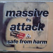Click image to visit the Discography page for Safe From Harm
