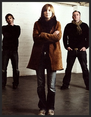 Portishead, who remixed Karmacoma for its single release.