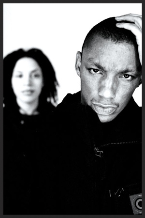 "Tricky re-recorded Karmacoma under the name ""Overcome"" on his debut album, Maxinquaye."