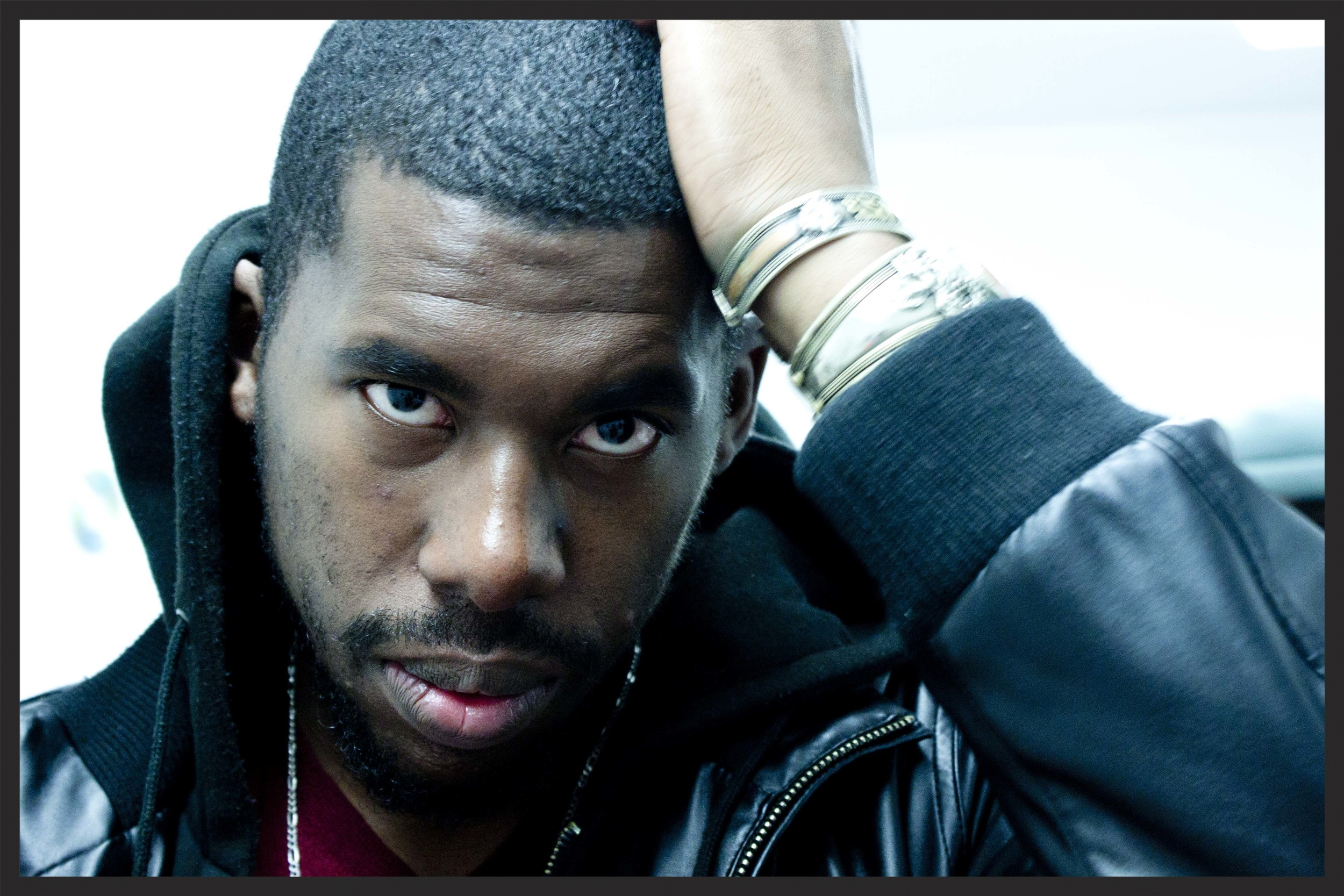 Steven Ellison AKA  Flying Lotus  who remixed and digitally released Girl I Love You in 2010.