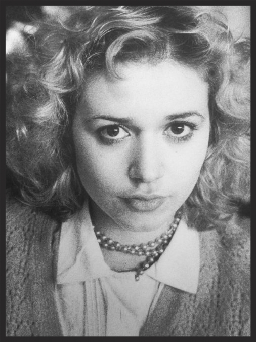 Vivien Goldman, a well known British music journalist and sometimes musician co-wrote Sly alongside Massive Attack.
