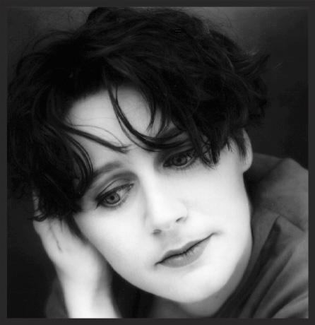 "Elizabeth Fraser of ""The Cocteau Twins"", the vocalist on Black Milk."