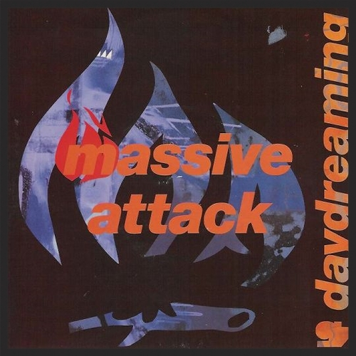 Info→Daydreaming — MASSIVEATTACK IE