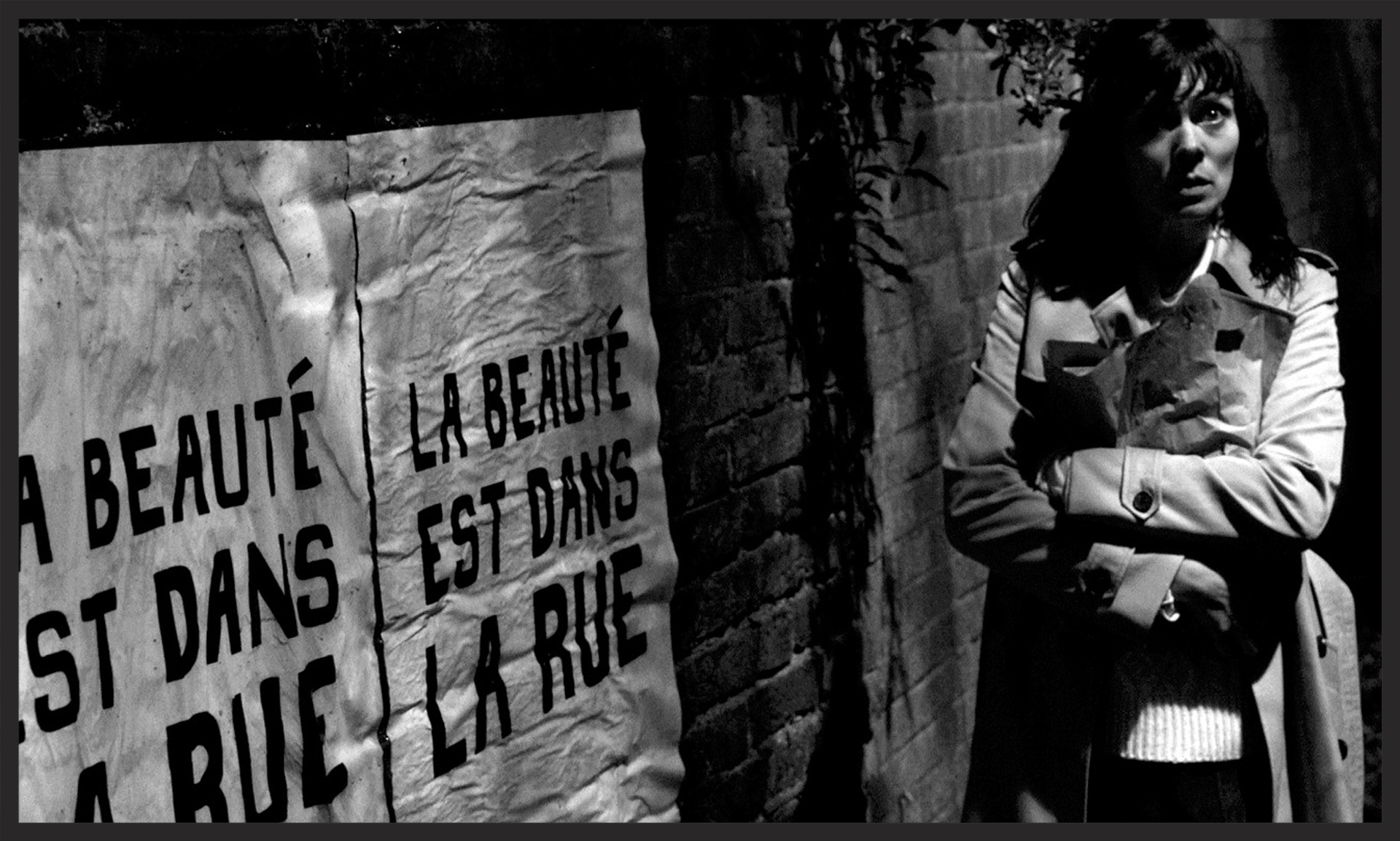 """Video still from """"La Fête est Finie"""", a short satricial film about climate change and fossil fuel lobbying, directed by  Mark Donne  and featuring new music from Massive Attack,  Young Fathers  and  Forest Swords ."""