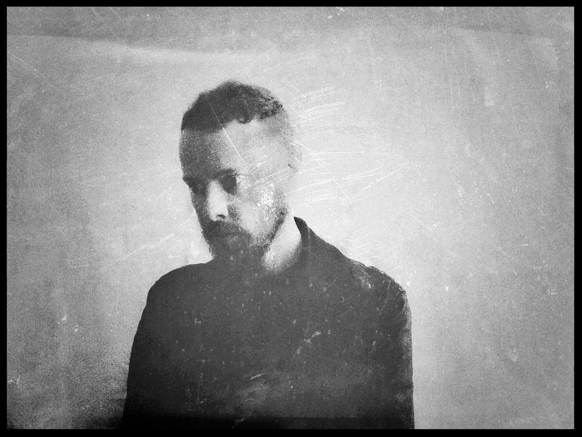 UK based electronic music producer  Forest Swords , provided additional production and programming on He Says He Needs Me.
