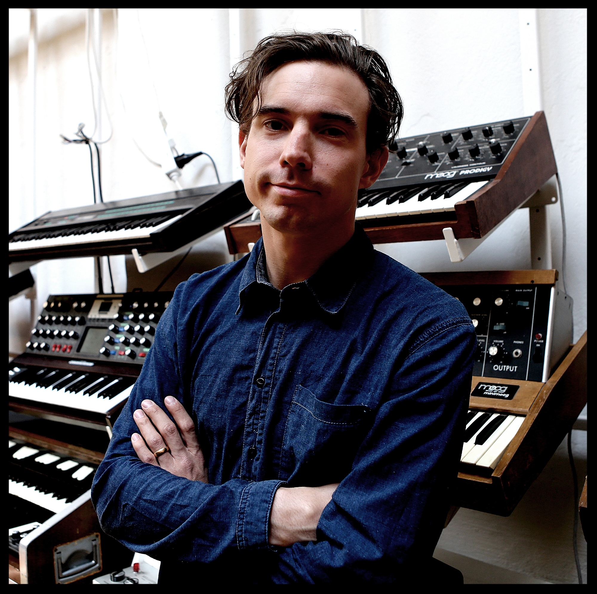 Swedish electronic music producer  Christoffer Berg  remixed Psyche for its Flash Treatment mix, which was released on the Splitting The Atom EP in October 2009.
