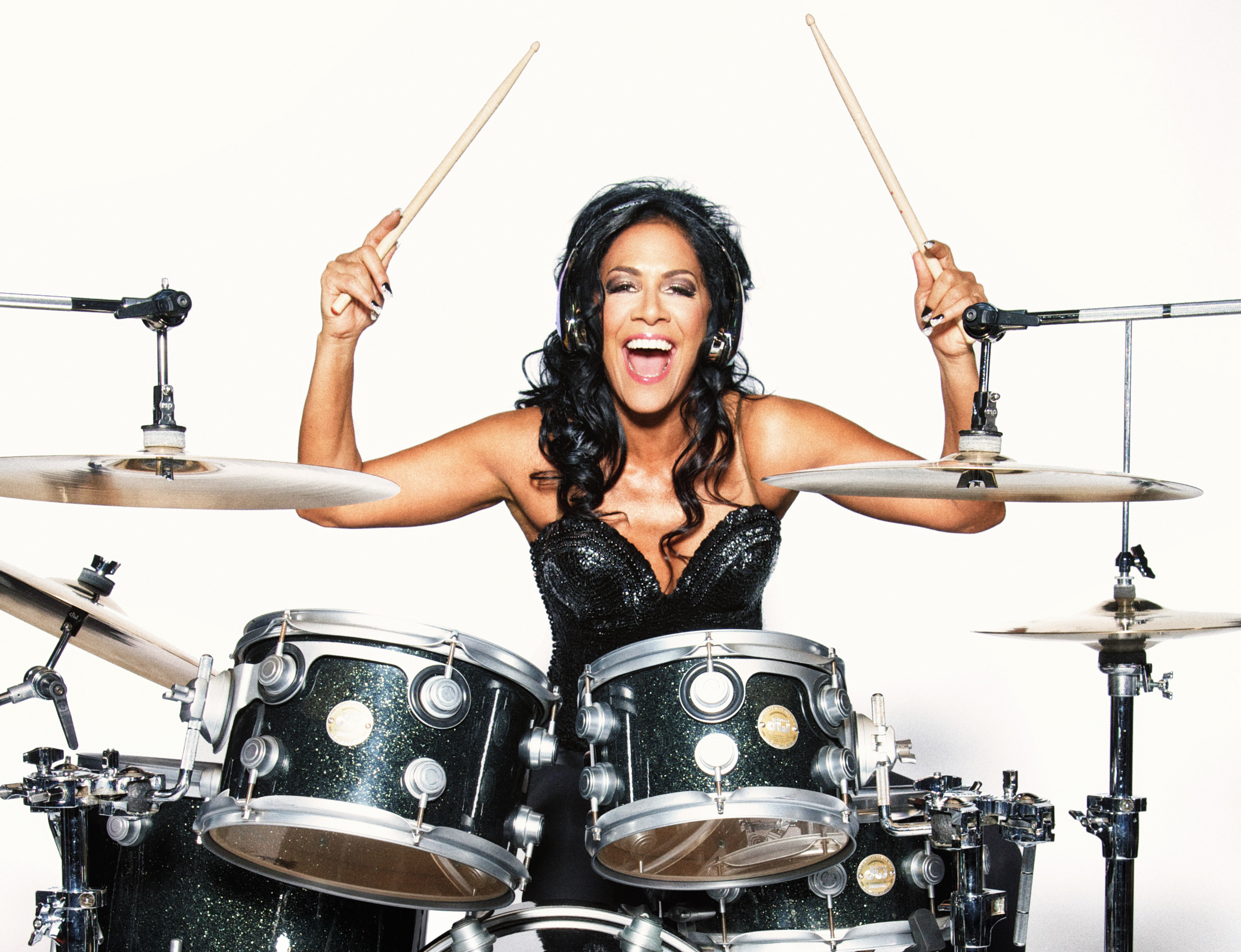 Percussionist Sheila E is scheduled to perform Sept. 12 at the Zoellner Arts Center in Bethlehem.  (Photo Courtesy of Zoellner Arts Center)