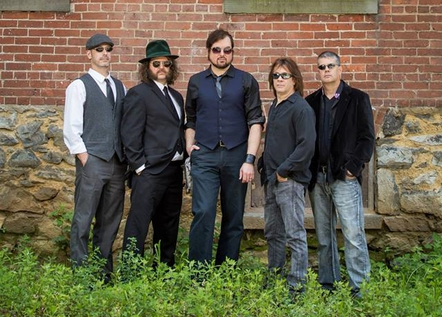 """Easton-based rock band Roi and the Secret People have released their latest single, """"Phoenix,"""" and accompanying music video."""
