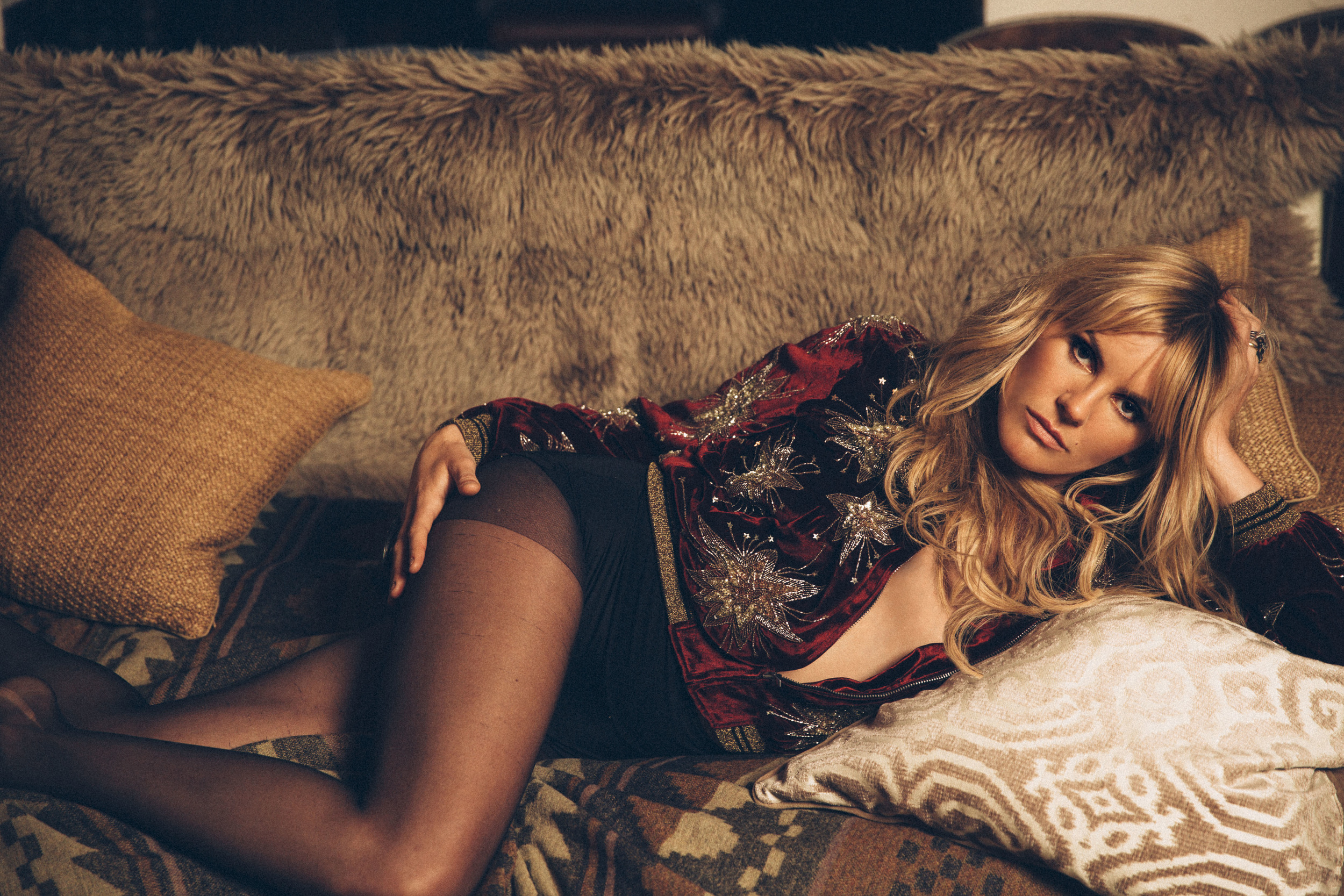 Singer Grace Potter will perform Oct. 2 at the Sands Bethlehem Event Center in Bethlehem.  (Photo Courtesy of Hollywood Records)