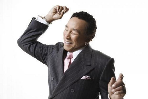 Legendary R&B singer Smokey Robinson will return Oct. 9 to the Sands Bethlehem Event Center in Bethlehem.  (Courtesy Photo)