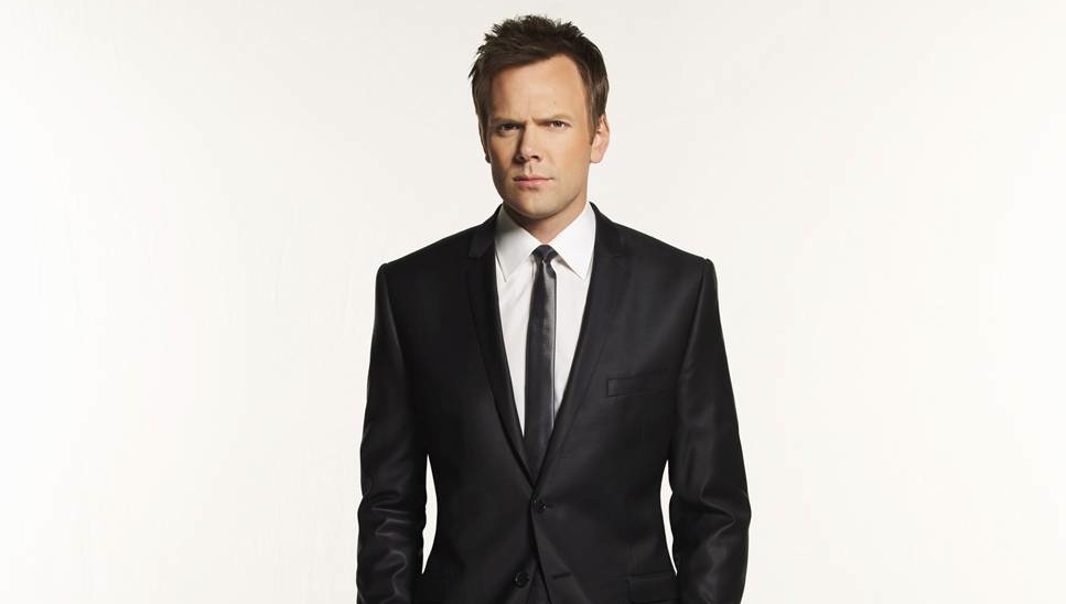 Actor-comedian Joel McHale will perform Oct. 9 at the State Theatre in Easton.  (Photo Courtesy of the State Theatre)
