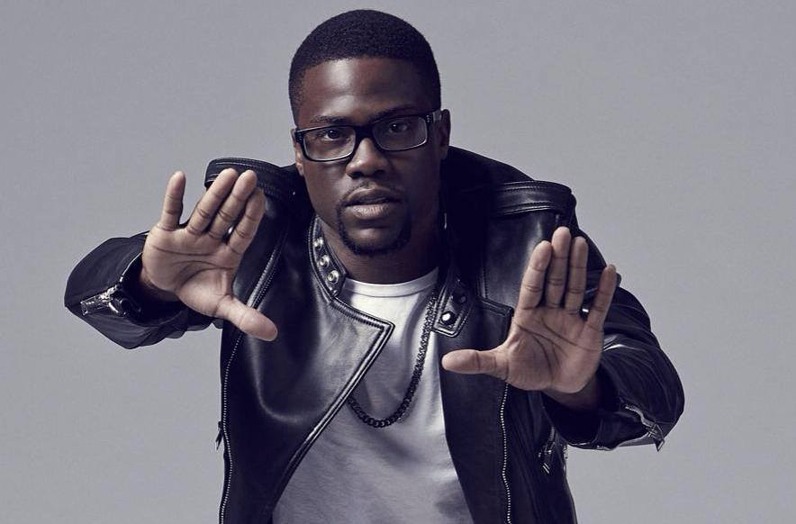 Comedian-actor Kevin Hart will perform Dec. 29 at the PPL Center in Allentown.  (Facebook.com/hartkevin Photo)