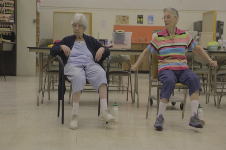 """""""In This Day and Age,"""" from Easton-based director Christine Shaman, is one of several films screening this weekend during the Greater Lehigh Valley Filmmaker Festival at the SteelStacks complex in Bethlehem.  (Courtesy Photo)"""