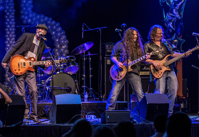 Nominations are open for the 2016 Lehigh Valley Music Awards, set for March 6 at Musikfest Cafe in Bethlehem.  (Courtesy Photo)