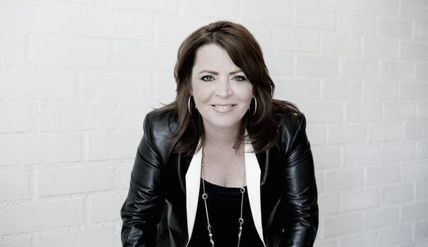 Comedian Kathleen Madigan is one of three new shows announced for the Sands Bethlehem Event Center in Bethlehem. ( Natalie Brasington Photo)