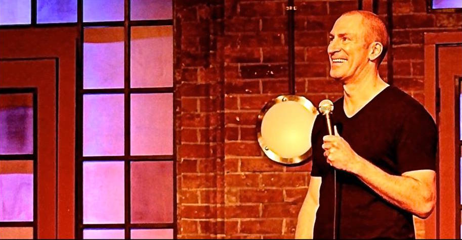 "Comedian and former ""Cash Cab"" host Ben Bailey performs Jan. 16 at Musikfest Cafe in Bethlehem.  (Facebook Photo)"