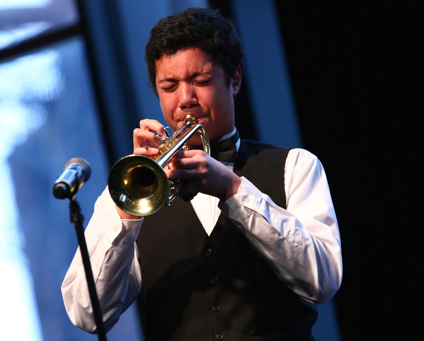 The fifth annual SteelStacks High School Jazz Band Showcase will be held Feb. 14 through March 20 at Musikfest Cafe in Bethlehem.  (Courtesy Photo)