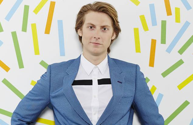 Singer-songwriter Eric Hutchinson performs March 5 at the ArtsQuest Center at SteelStacks in Bethlehem.  (Courtesy Photo)