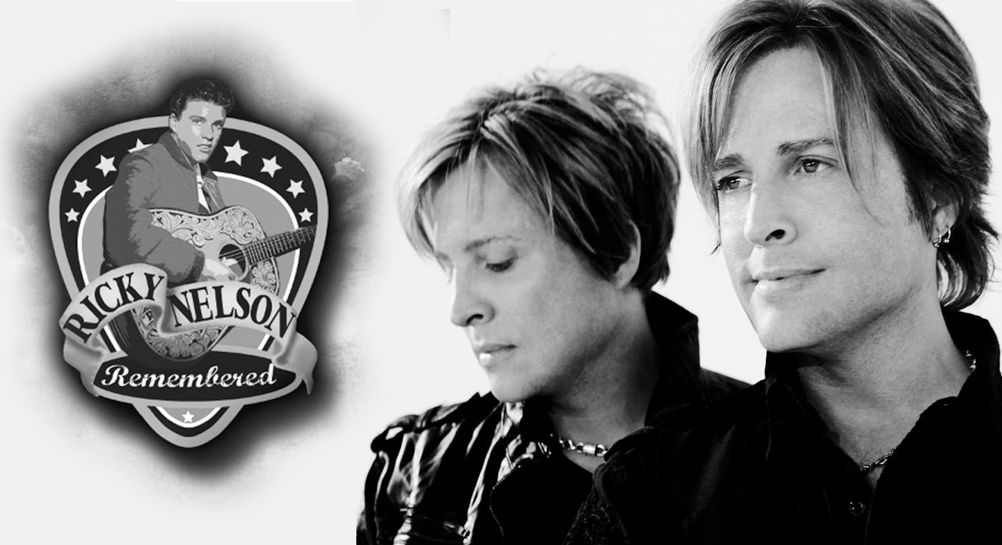 """""""Ricky Nelson Remembered"""" will be performed March 17 at the State Theatre in Easton.  (Courtesy Photo)"""
