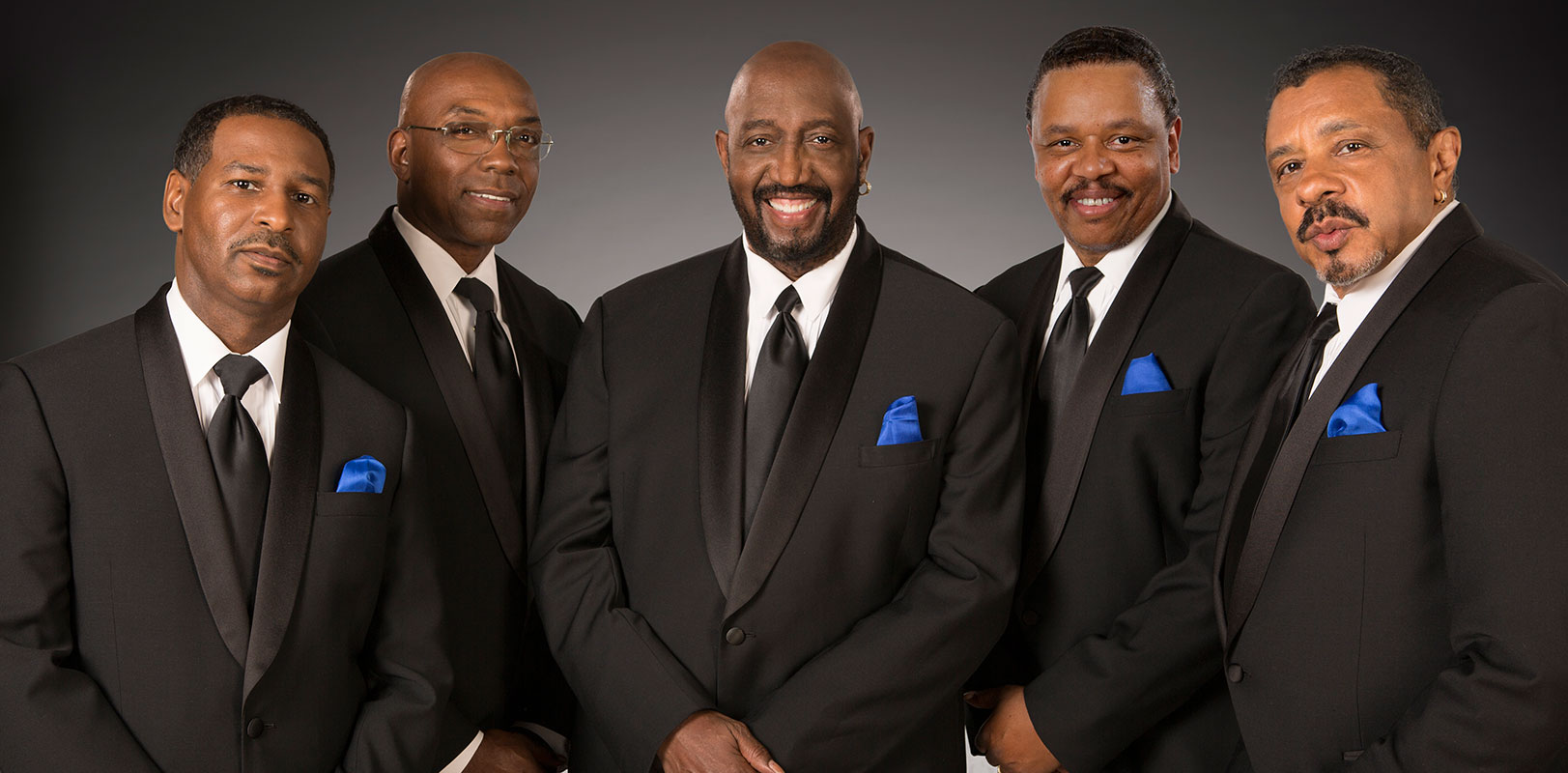 The Temptations return tonight to the Sands Bethlehem Event Center in Bethlehem.  (TheTemptations.xyz Photo)