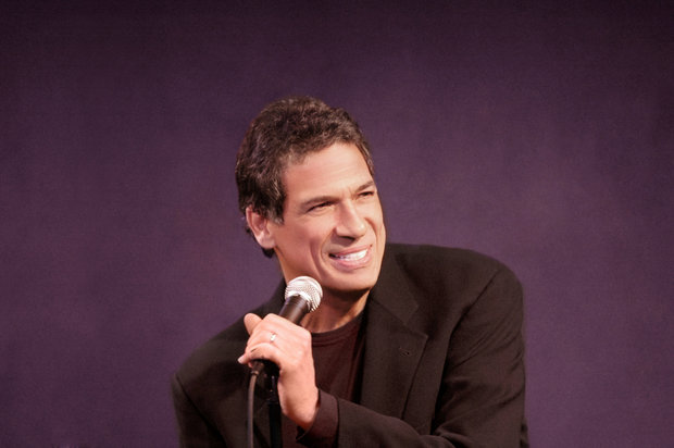 Comedian Bobby Collins returns April 1 to the State Theatre in Easton.  (Courtesy Photo)