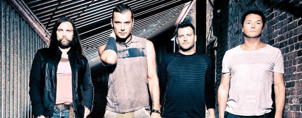 Rock band Bush on Aug. 11 will headline Musikfest in Bethlehem.  (Courtesy Photo)
