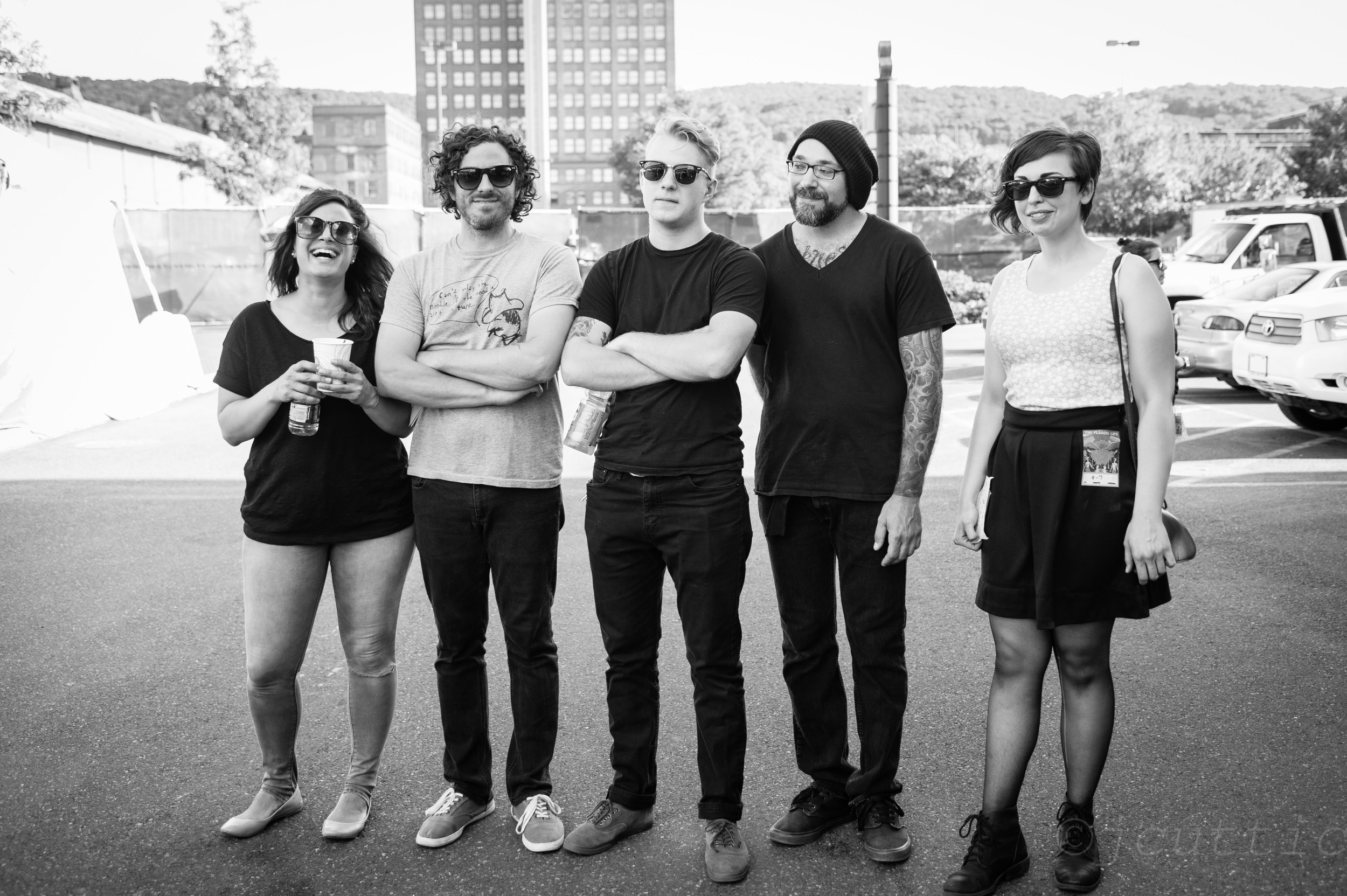 """VoirVoir will perform July 2 as part of the """"Best Weekend"""" concert at The Alternative Galley in Allentown.  (Courtesy Photo)"""