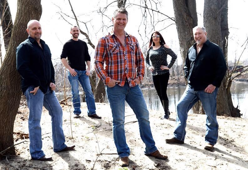 Brian Dean Moore Band