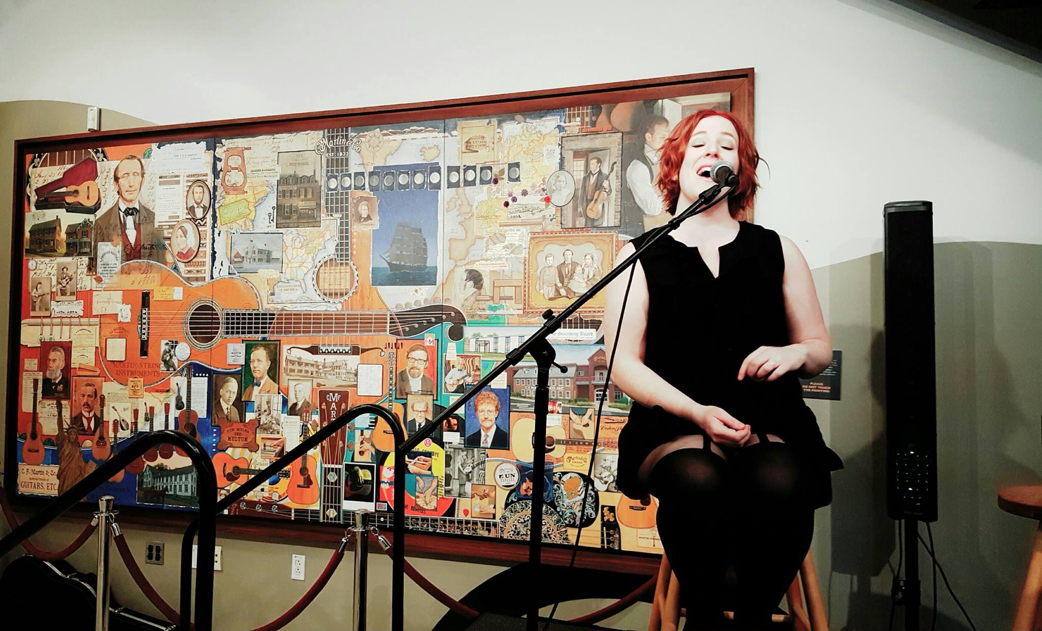 Heidi Ott